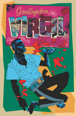 Virgil by Steve Orlando