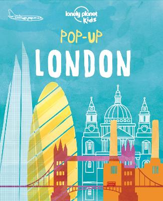 Pop-up London by Lonely Planet Kids