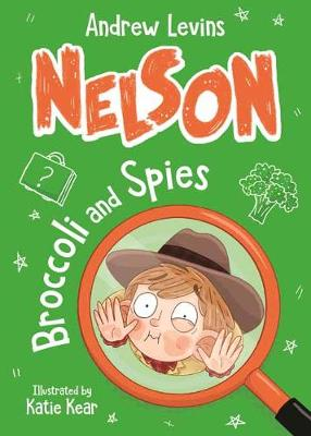 Nelson 2: Broccoli and Spies book