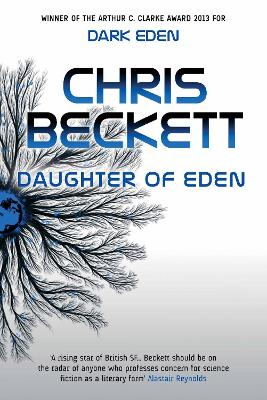 Daughter of Eden by Chris Beckett
