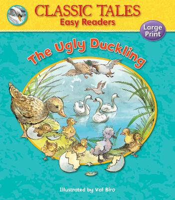 Ugly Duckling by Hans Christian Andersen