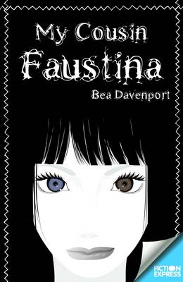 My Cousin Faustine book