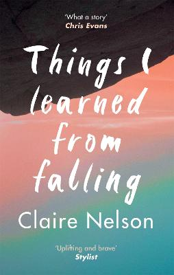 Things I Learned from Falling book