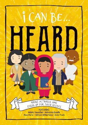 Heard book