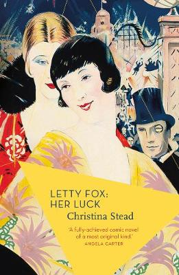 Letty Fox: Her Luck book