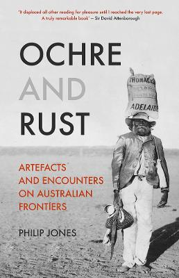 Ochre and Rust by Philip Jones