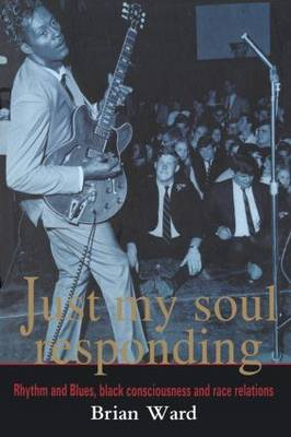 Just My Soul Responding book