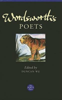 Wordsworth's Poets by Duncan Wu