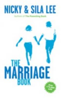 The Marriage Book by Charlie Mackesy