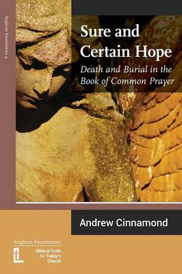 Sure and Certain Hope by Andrew Cinnamond