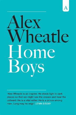 Home Boys book