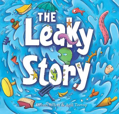 Leaky Story book