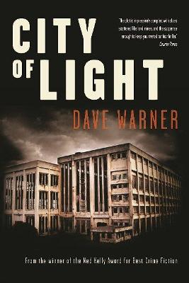 City Of Light by Dave Warner