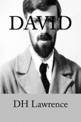David by Dh Lawrence