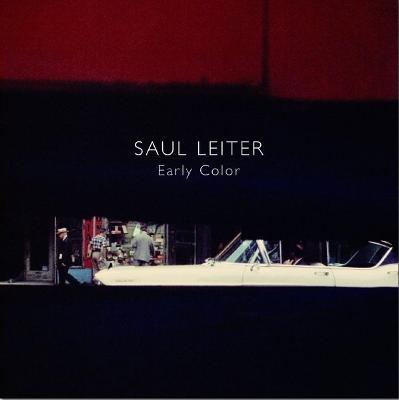 Saul Leiter by Martin Harrison