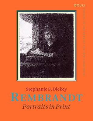 Rembrandt by Stephanie S. Dickey