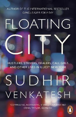 Floating City book