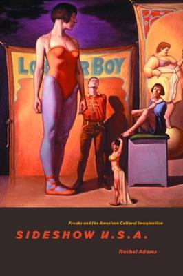 Sideshow U.S.A book