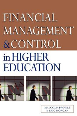 Financial Management and Control in Higher Education book