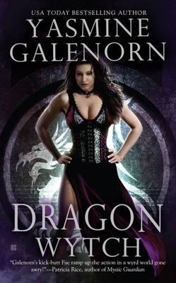 Dragon Wytch book