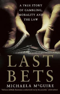 Last Bets by Michaela McGuire
