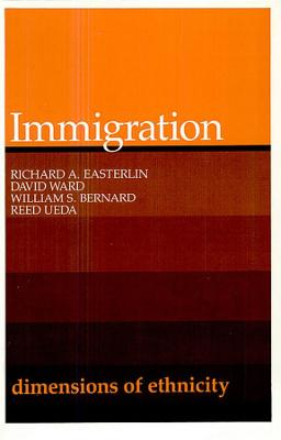 Immigration book