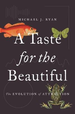A Taste for the Beautiful: The Evolution of Attraction by Michael J. Ryan