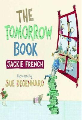 The Tomorrow Book book
