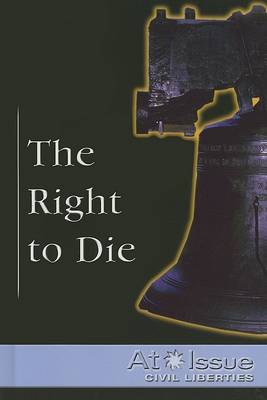 The Right to Die by John Woodward