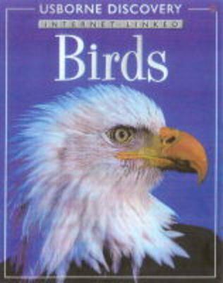 Birds by Gillian Doherty