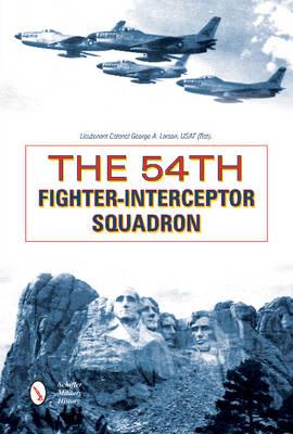 54th Fighter-Interceptor Squadron book