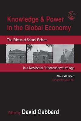 Knowledge & Power in the Global Economy book