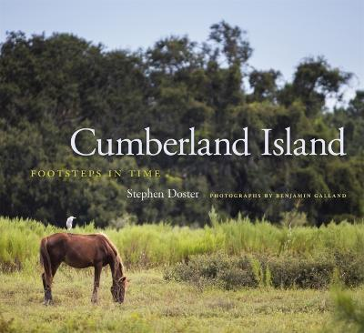 Cumberland Island: Footsteps in Time by Stephen Doster