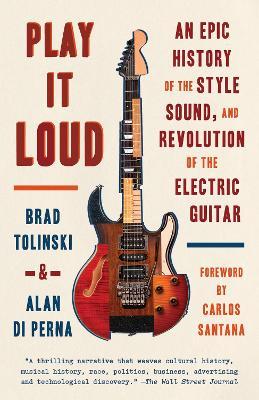 Play It Loud book