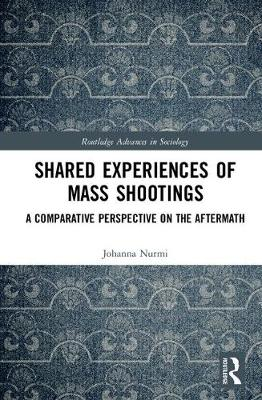 Shared Experiences of Mass Shootings book