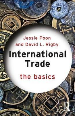 International Trade by Jessie Poon