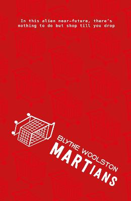 MARTians book