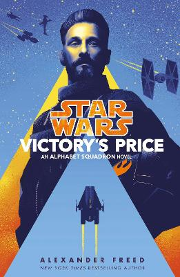 Star Wars: Victory's Price book