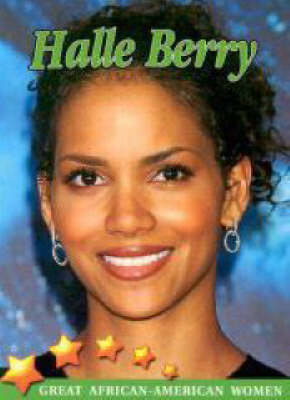 Halle Berry by Erinn Banting