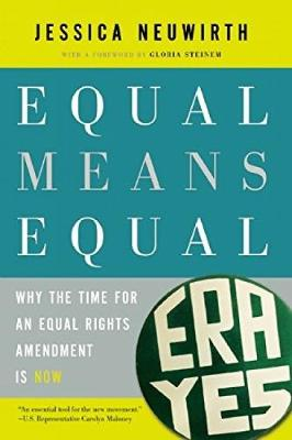 Equal Means Equal book