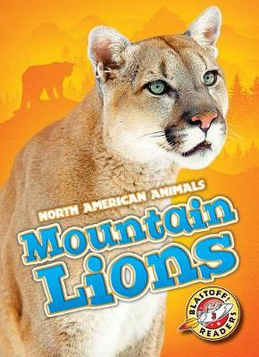 Mountain Lions by Betsy Rathburn