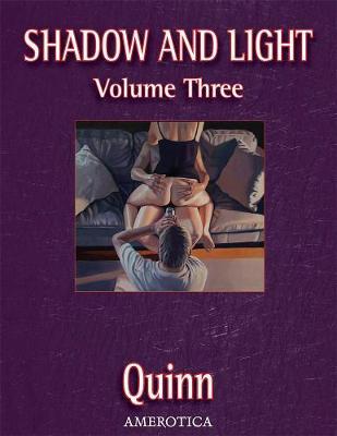 Shadow & Light Vol. 3 by Parris Quinn