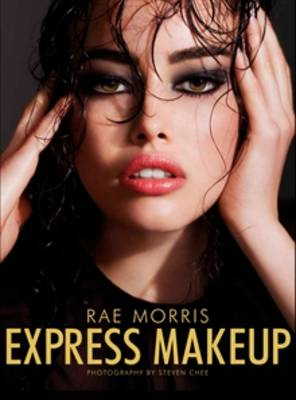 Express Makeup book