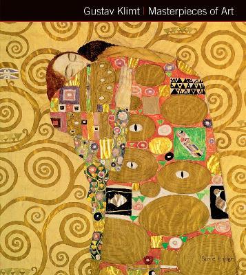 Gustav Klimt Masterpieces of Art by Susie Hodge