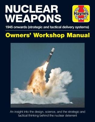 Nuclear Weapons Manual by David Baker