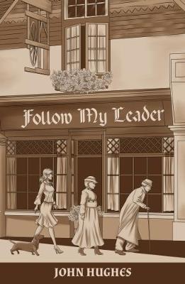 Follow My Leader book