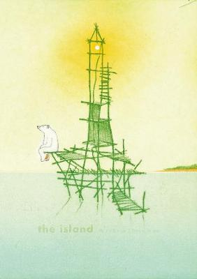 The Island by Marije Tolman