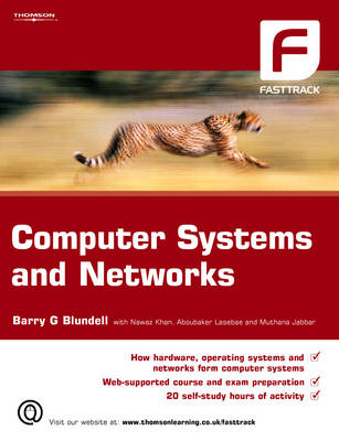 Computer Systems and Networks book