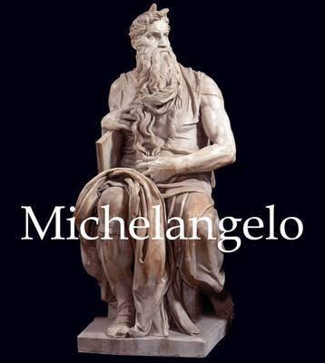Michelangelo by Parkstone Press