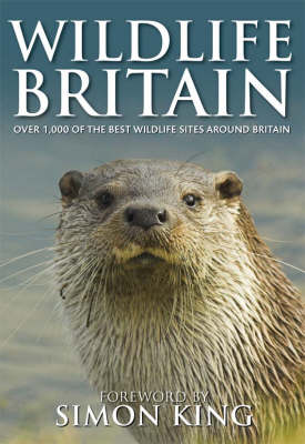Wildlife Britain by Kath Stathers